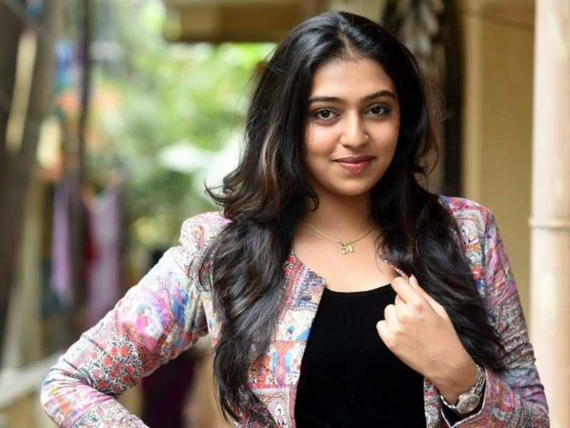 Vijay Sethupathi: Lakshmi Menon approached for Vijay Sethupathi's next    Tamil Movie News - Times of India