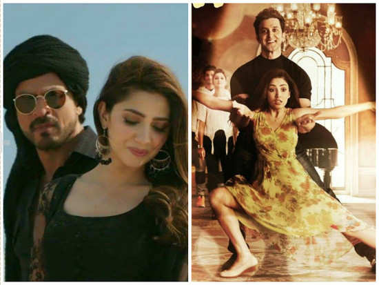 Poll Results: Zaalima or Mon Amour, which romantic track do you prefer?