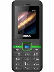 Mido M66 Plus