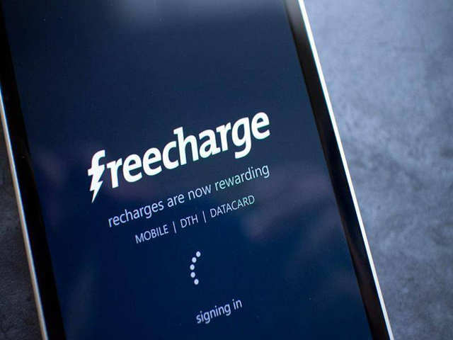 FreeCharge receives fresh Rs 390 crore funding