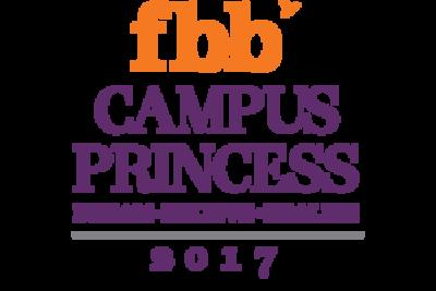 fbb Campus Princess 2017 event calendar