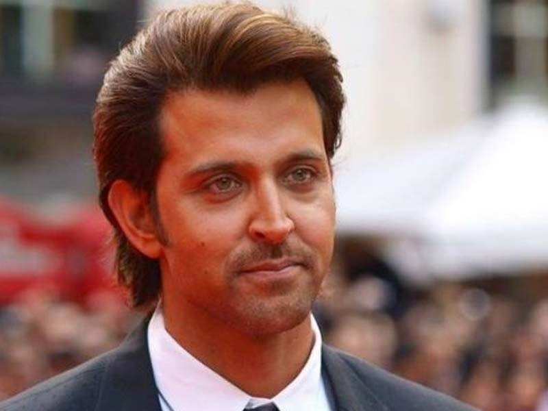 Hrithik Roshan to celebrate birthday with family and kids