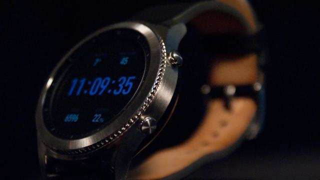 <p>Users, however, would be required to download the latest version of the Samsung Gear S app from Apple App Store.<br></p>