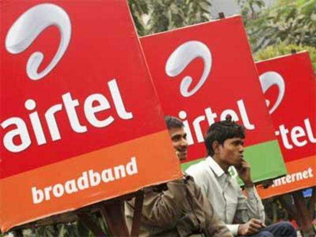 "Airtel on Tuesday said that Jio's free voice and data services has led to a ""tsunami of traffic"" being transmitted through the market leader's network."