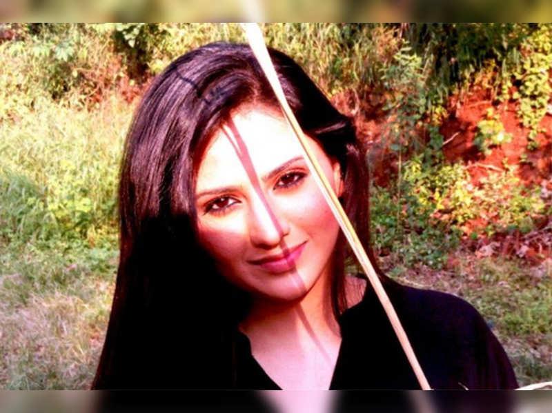 Parvati Sehgal returns to TV with Sher-E-Punjab: Maharaja Ranjit Singh