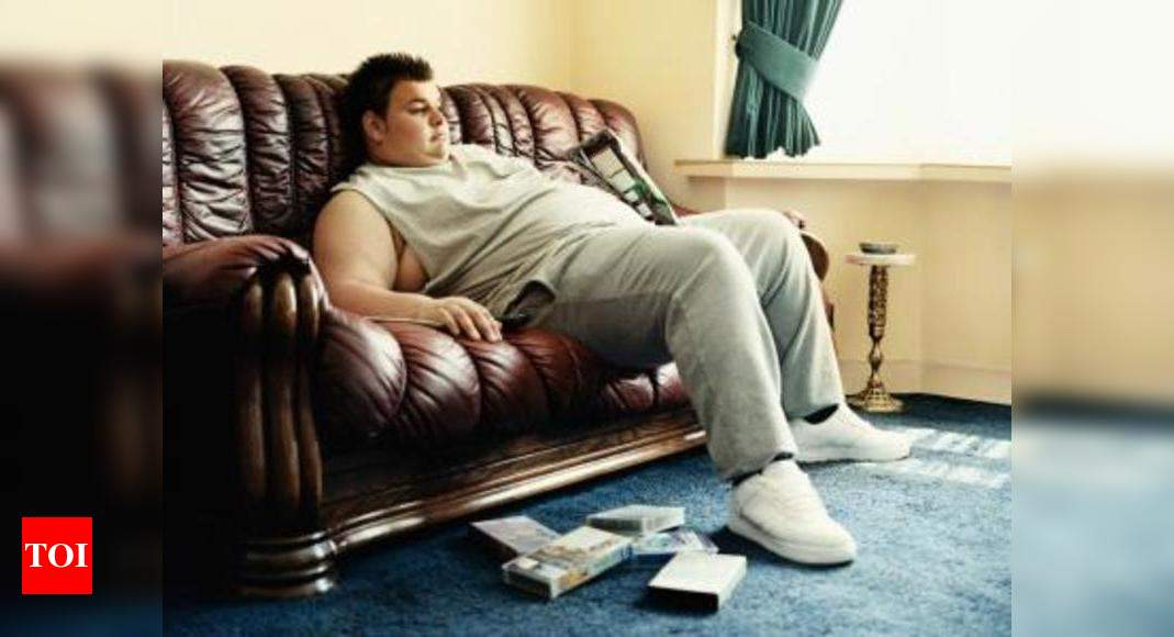 Get off that couch to beat dementia: Experts to older ...