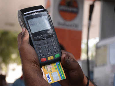 State bank of India to give 12000 point of sale machines in
