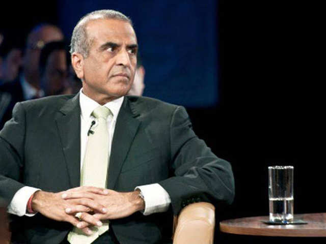 Reliance Jio offer unfair competition: Sunil Bharti Mittal