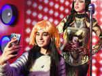 Madame Tussauds Delhi: Curtain Raiser