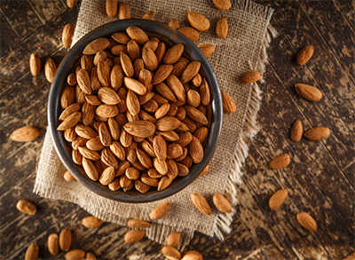 Celebrate Lohri with the goodness of almonds