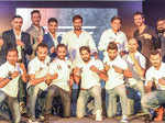 Super Fight League: Press Meet