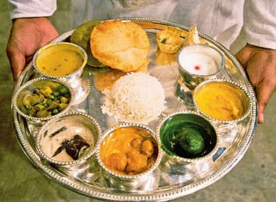 A bite of Benaras