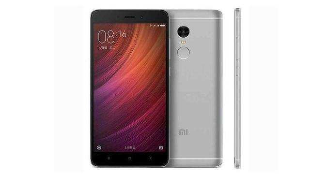 Xiaomi Redmi Note 4 Smartphone May Be Flipkart Exclusive