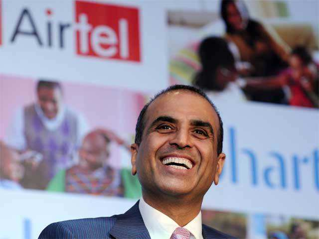 'Airtel best positioned to counter competition from Reliance Jio'