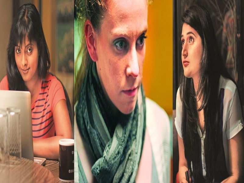 Female-centric Kannada film about crimes against women