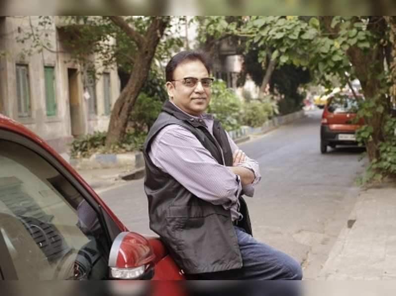 I have never interacted with Didi with a desireto become a politician: Arindam Sil