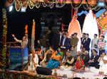 Shivraj Singh Chouhan launches Narmada Seva Yatra