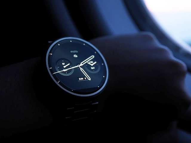 This is when Google may launch Android Wear 2.0 OS