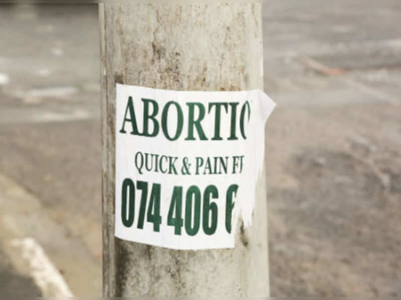 'Rules push women to unsafe abortion options'