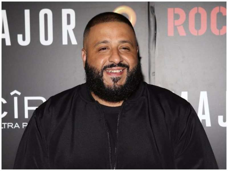 DJ Khaled may collaborate with Keys, Bieber, Chance the Rapper