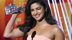 'Quantico' actress Priyanka Chopra wins her 2nd People's Choice Award