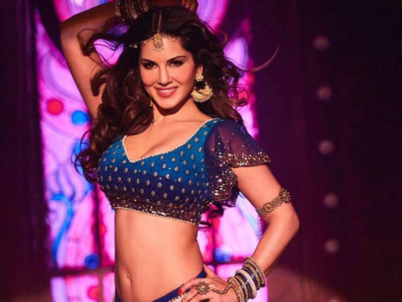 Sunny Leone: Majority of the country voted for Donald Trump for a reason