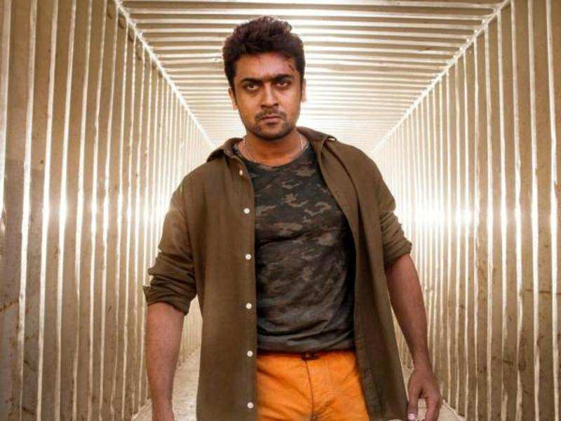 Suriya sends legal notice to PETA