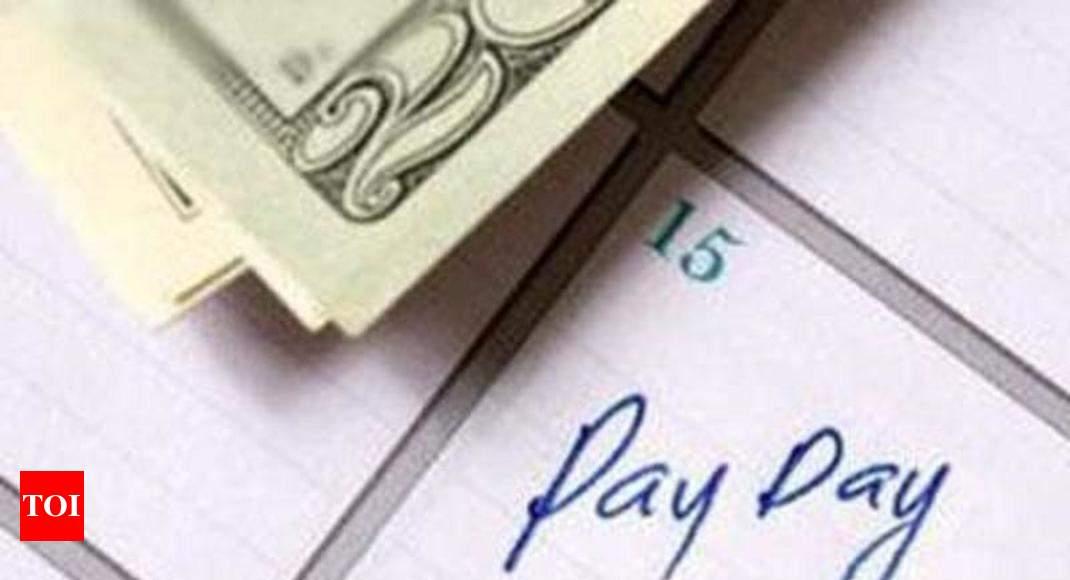 6 few weeks cash advance borrowing products