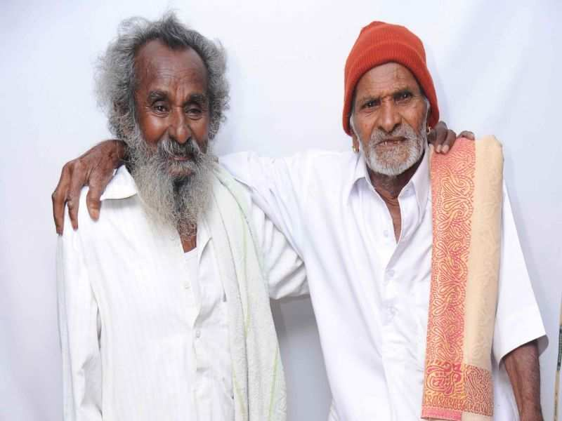 Thithi actors' next is Haalu Thuppa