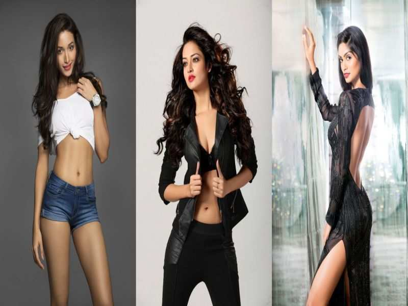 These hotties are the most desirable women