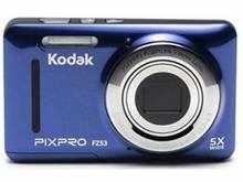 Kodak Pixpro FZ53 Point & Shoot Camera