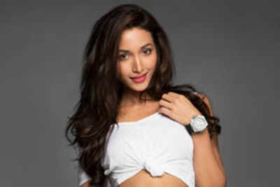 Bangalore Times Most Desirable Woman 2016: Srinidhi Ramesh Shetty