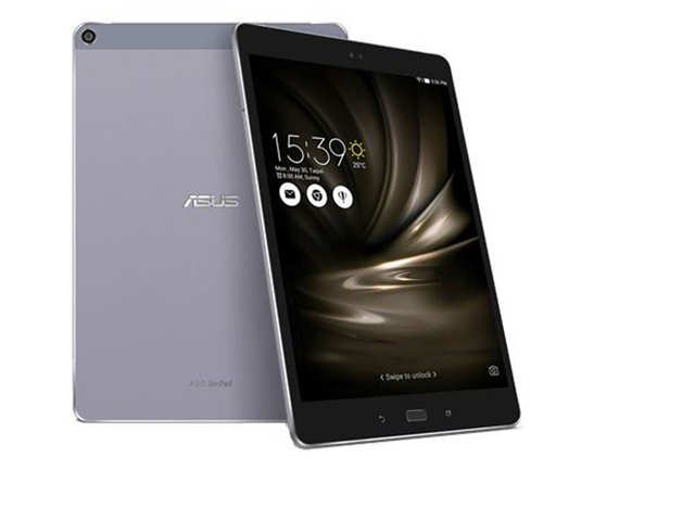 Asus launches ZenPad 3S 10 tablet with LTE support