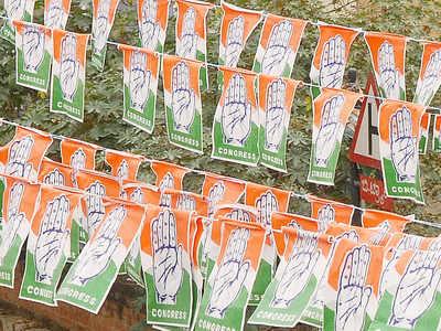 Thakur-Brahmin combo in uttarakhand: Congress banks on
