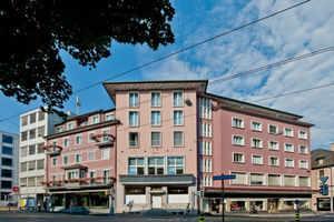 Budget Hotels In Zurich Best Places To Stay In Zurich Zurich