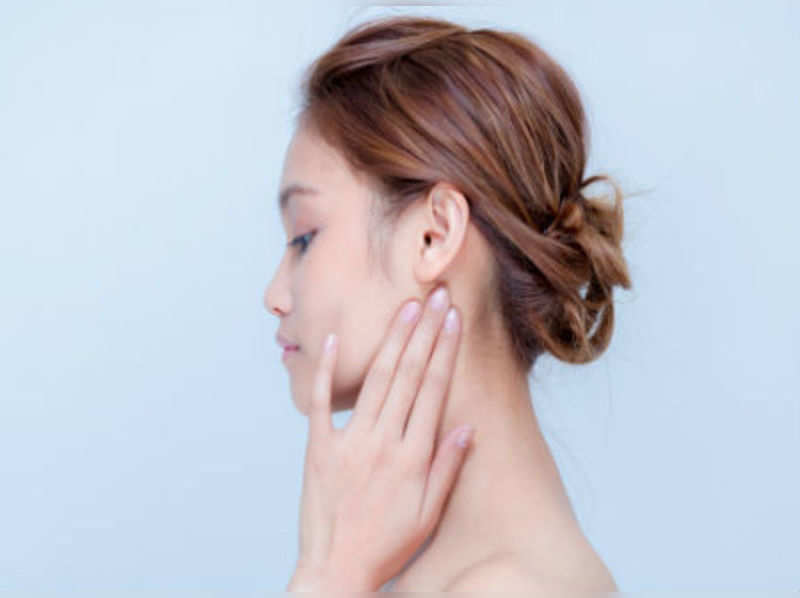 Acupressure points to curb hunger