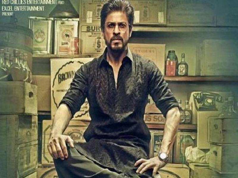 'Raees' box-office collection Day 1: Shah Rukh Khan film enjoys a massive opening