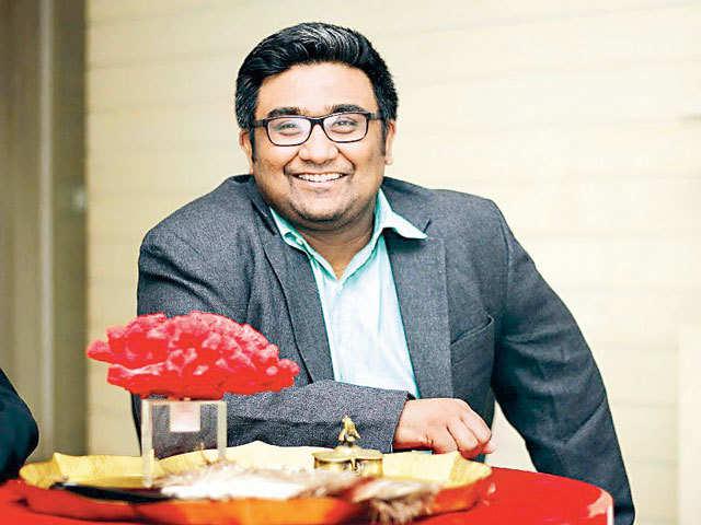 Freecharge co-founder Kunal Shah's tip to entrepreneurs
