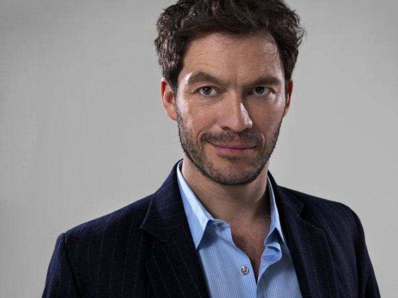 'Tomb Raider' casts Dominic West as Lara Croft's father