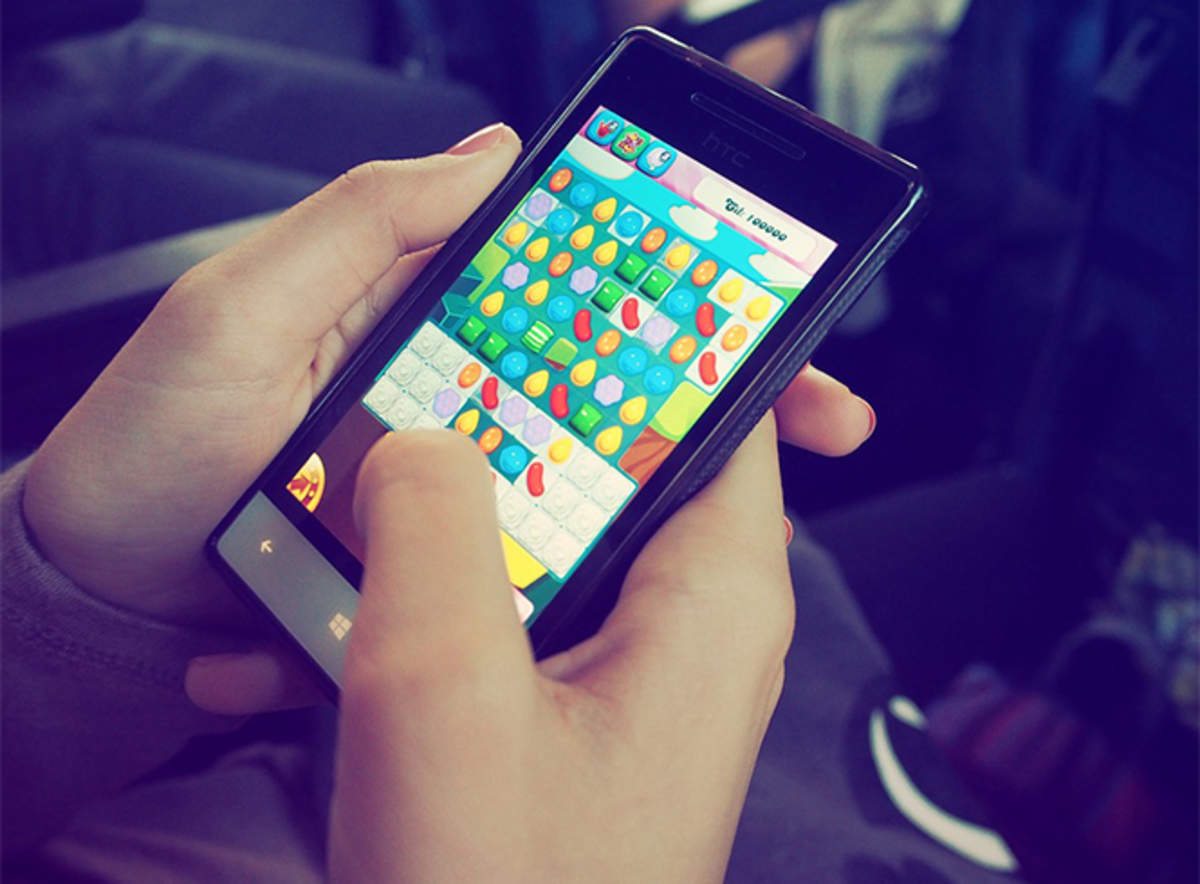 10 Cool Android Games You Can Play Without Internet Gaming News Gadgets Now