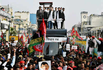 Caste, community equations may influence outcome in Allahabad seats