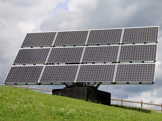 IT parks, schools, hospitals opt out of grid, embrace green energy for power