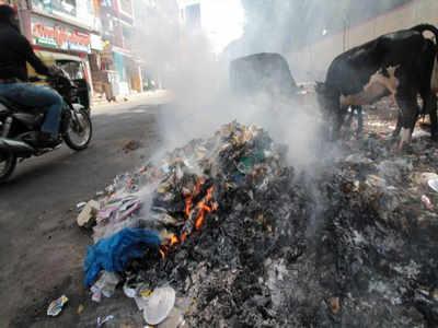 Government's plan to process Bengaluru's garbage at Kolar