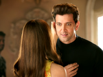 Hrithik, Yami didn't see each other in takes for Kaabil