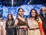 Lakme Fashion Week 2017 - Kotwara