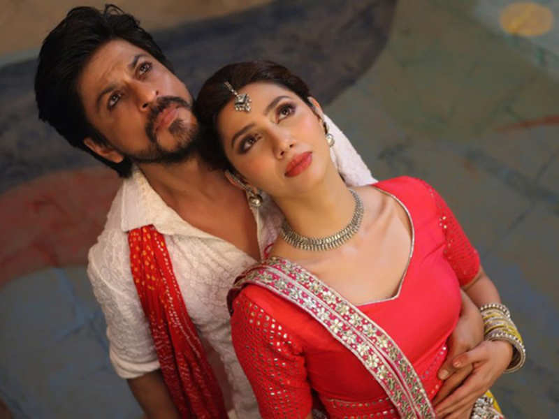 How Shah Rukh Khan and Mahirah learnt garba...