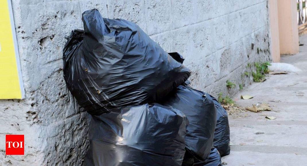 Pmc Door To Door Garbage Collection From Next Month