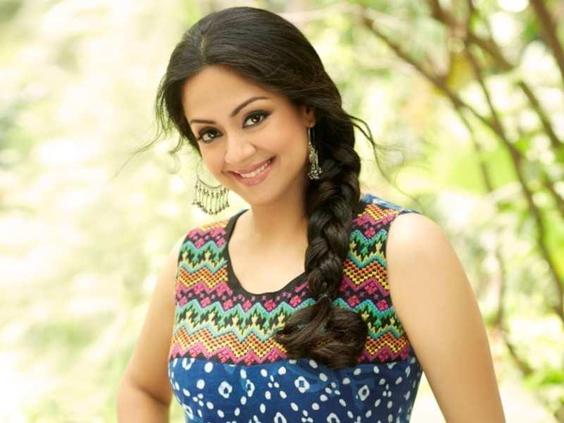 Jyotika out of Atlee's Vijay 61