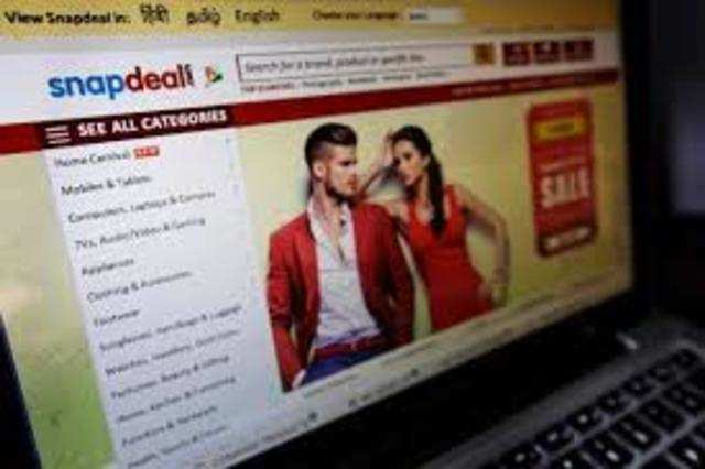 2ca02f2c8b6 Snapdeal loses two more top execs