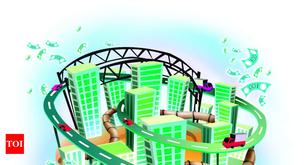 Hyderabad blueprint for realty boom at suburbs unclog the heart hyderabad blueprint for realty boom at suburbs unclog the heart hyderabad news times of india malvernweather